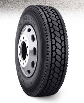 M726 ELA Tires
