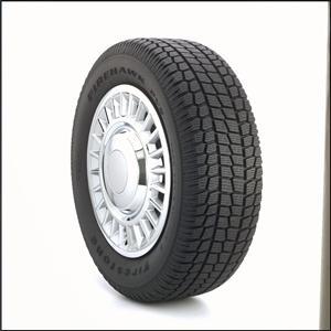 Firehawk PVS Tires